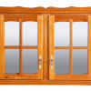 PAPI 2 DOOR WALL UNIT CABINET (SMALL FILE SIZE)